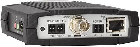 Axis Video Encoder