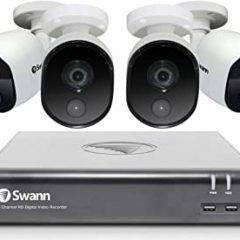 Swan DVR