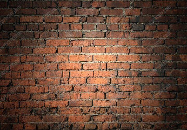 install security cameras on brick