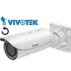 Vivotek Camera Reset