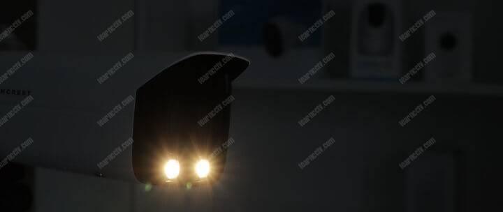 Amcrest IR Light