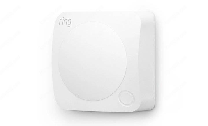 Ring Motion Detector