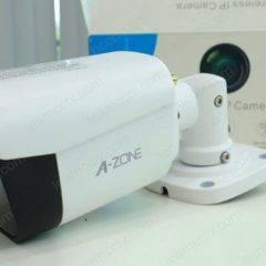 A-zone camera