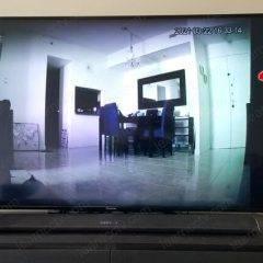 Amcrest camera on Firestick TV