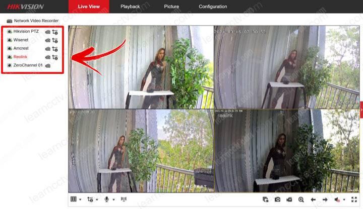 Làm theo các bước sau để thay đổi tên camera trên camera Hikvision DVR, NVR hoặc IP.  Chỉ trong vài bước, bạn có thể đổi tên camera giám sát Hikvision của mình theo cách phù hợp hơn với bạn.  Bạn nên đổi tên máy ảnh một cách hợp lý, theo cách đó, việc theo dõi chúng dễ dàng hơn và trực quan hơn khi thực hiện phát lại hoặc sao lưu cảnh quay.