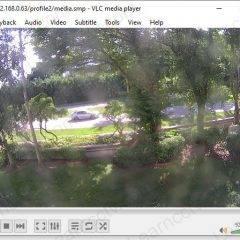 Samsung camera working in VLC via RTSP